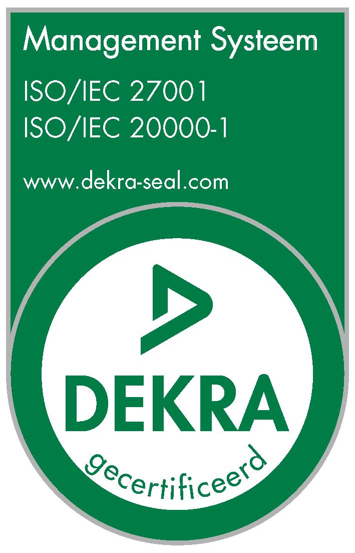 ISO 20000-1 ICT Spirit