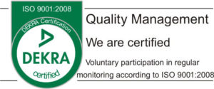 iso 9001 certificering ICT Spirit