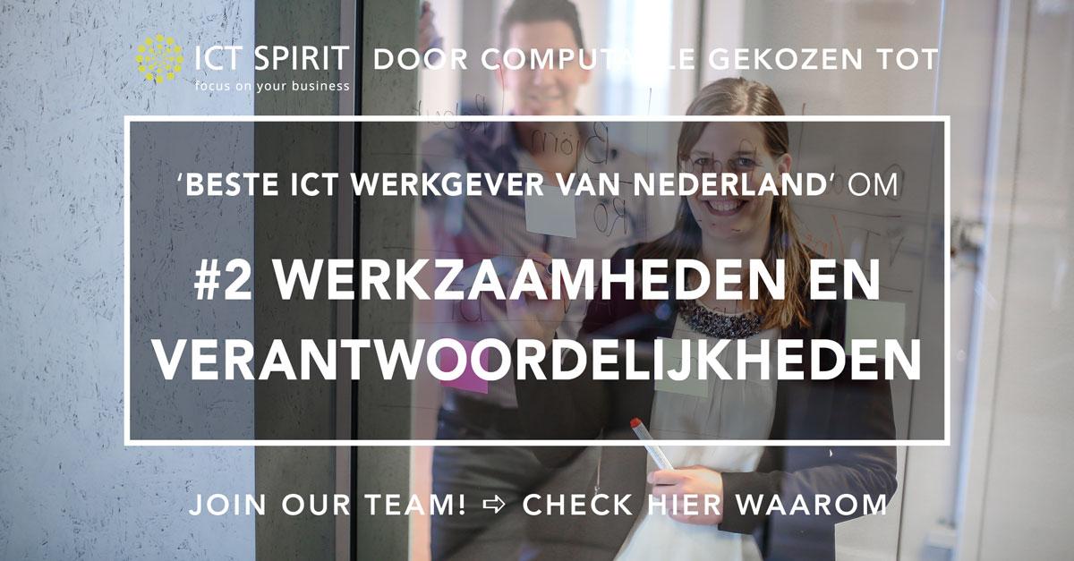 Beste-ICT-werkgever-van-Nederland-ICT-Spirit_Werkzaamheden-en-verantwoordelijkheden