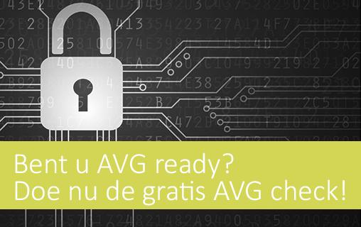 Voldoet uw organisatie aan de nieuwe privacywet? Gebruik onze gratis AVG checklist om te testen hoe uw organisatie er voor staat!