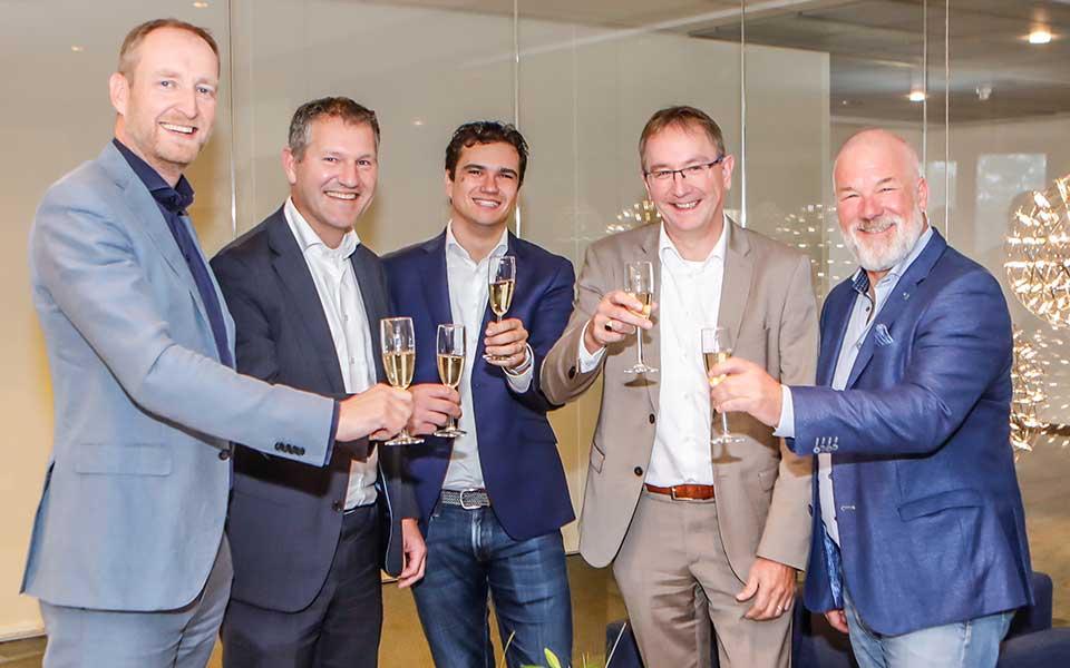 Vtel en ICT Spirit intensiveren samenwerking