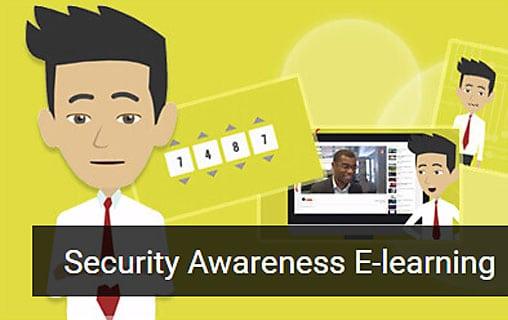 BeAware | De mens als sterkste schakel in informatiebeveiliging
