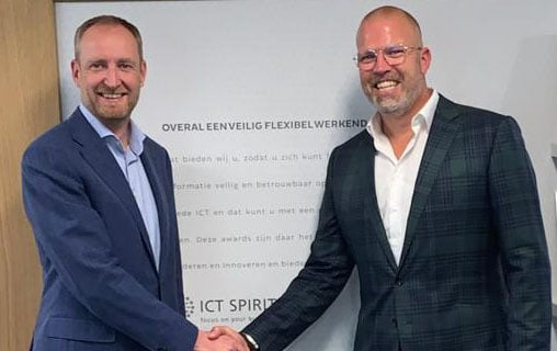 PCI Nederland neemt ICT Spirit over