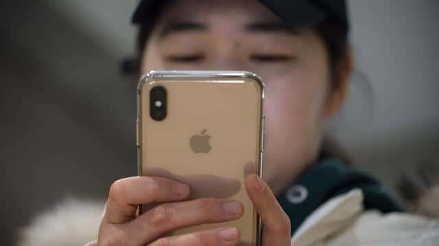 Telegraaf- en Parkmobile-app bewaren intensief verzamelde iPhone-locatie