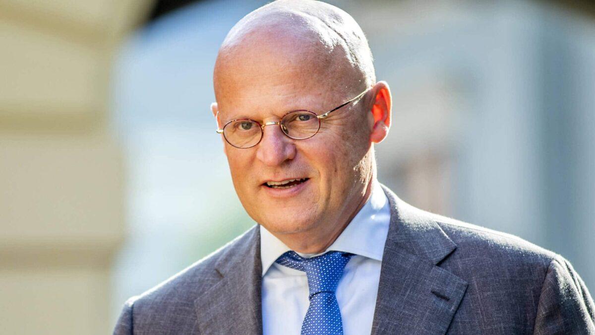 Minister Grapperhaus tegen verzekeraars: Vergoed losgeld bij ransomware niet